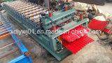 762-760ビルマに販売される機械を形作る二重層ロール