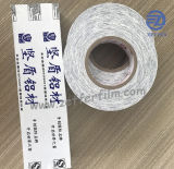 Weißer schwarzer schützender Film für Aluminiumprofil mit umweltfreundlichem Acryl