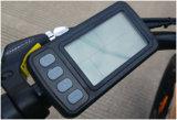 48V 500W 4.0 인치 뚱뚱한 타이어 전기 산악 자전거 쉬운 통제 및 좋은 탐 느낌
