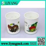 Конструкция для выставки, пленки передачи тепла для пластичной чашки