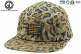 Street Fashion Camouflage Leopard Tampa Snapback basebol de impressão
