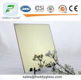 [6مّ] ذهبيّة صفراء [مريرور] لأنّ غرفة حمّام مرآة