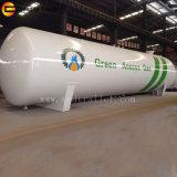 Serbatoio di olio combustibile del latte inossidabile del acciaio al carbonio da vendere