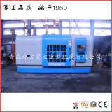Tour conçu spécial de commande numérique par ordinateur pour la pièce de usinage d'industrie pétrolière (CK61160)