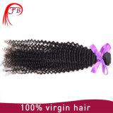 Человеческие волосы монгольской девственницы высокого качества цены по прейскуранту завода-изготовителя Kinky курчавые