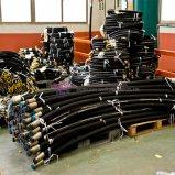 Шланг высокого давления гидровлический резиновый для Южной Америки