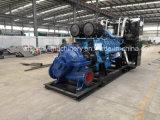 1500 Diesel de 16 pulgadas HP Bomba de agua para la aplicación de la bomba sumergible de trinchera para canalización