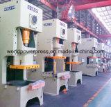 Высокое качество 125ton рамки c штемпелюя давление