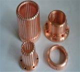 Gis caldi di Connact dell'elettrodo di Wcu EDM del tungsteno del rame di vendita di alta qualità