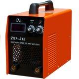 Macchina Wse-400/315 del saldatore della saldatrice dell'Argon-Arco dell'onda quadrata AC/DC