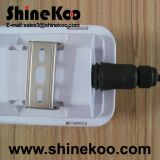 PC Lens LED Wall Fittings (SUNTF28-58/150) di IP65 impermeabile 58W Frosted