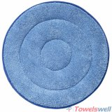 17 Zoll weiche Microfiber Teppich-Mütze für Teppich-Reinigung