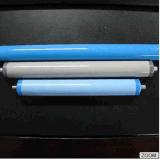 PU/Rubber bedekte Nuttelozere Rol met een laag