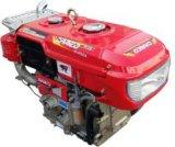 Motor diesel refrigerado por agua - CP120di