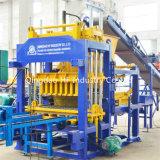 Blocco in calcestruzzo Qt5-15 che fa il blocchetto della cavità della macchina lavorare/macchina del mattone