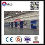 Fournisseur expert de l'atelier de structure métallique (BYSS004)