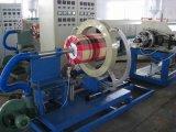 Machine en plastique d'extrusion d'extrudeuse de feuille de polystyrène