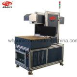 Dinámica de cuero de marcado láser CO2 Máquina de grabado de 800X800 de 180W 250W