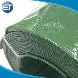 4bar PVC reforçados ficar nivelada a mangueira de descarga e retrolavagem