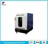 De goede Laser die van de Vezel van Prestaties Machine op Metaal/Koper merken