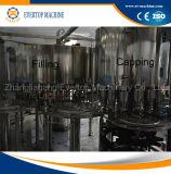 Produktionszweig automatische der Haustier-Flaschen-Mineraltrinkwasser-füllender Flaschenabfüllmaschine-Monoblock/