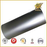 Feuille d'aluminium non imprimée Silver Plain