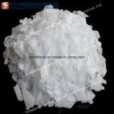 Cera do polietileno da cera do PE da alta qualidade para produtos químicos da indústria do PVC