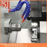 Quick Changes Tool Holder CNC Combination Lathe Milling Machine