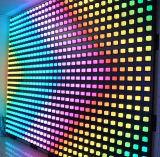 세륨, RoHS를 가진 비 방수 72LEDs/M 높은 광도 SMD5637/5730 엄밀한 LED 지구