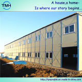 Beste zusammengebaute bewegliche Häuser für Arbeitskraft-Lager