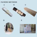 Matelas en bambou Topper de mousse de mémoire de gel de compresse parfaite de vide
