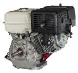 Китай поставщиком двигателей 7HP одного цилиндра 4-тактный бензиновый двигатель