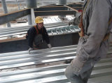Strati di Decking del pavimento del materiale da costruzione della Cina per Concreting sulle alte costruzioni di aumento
