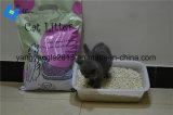 Camada de animales de compañía: la calidad de tofu cat litter