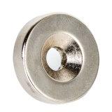 Parti dell'altoparlante del magnete di NdFeB del neodimio
