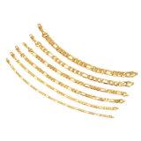 Ожерелье цепи золота людей хмеля оптовых подарков ювелирных изделий Hip