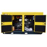 16kw de type silencieux Groupe électrogène diesel de petits moteurs