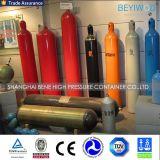 販売のための産業および医学のさまざまな鋼鉄酸素ボンベのサイズ