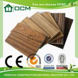 Tablón incombustible de los muebles del MGO de la alta calidad