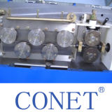 3-12 mm Draad de van uitstekende kwaliteit van het Staal en het Versterkende Rechtmaken van Staven en Scherpe Machine met Hoge snelheid 180m/Min