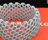Ecubmaker Impressora 3D mit erhitztem Heizfaden der Bett-Options-1.75mm