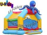 Bunte Krake-aufblasbarer Prahler für Kinder