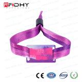 Bracelete Multi-Functional da tela de RFID com logotipo