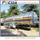 feuergefährliches Brennstoff/Öl 50cbm/Dieseltanker mit Silo 4 für Afrika