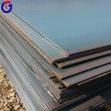 電流を通された鋼板、鋼板の価格