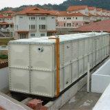 Wasser-Becken des FRP Wasser-Tank/GRP des Wasser-Tank/SMC