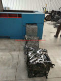 Empacadora de chatarra hidráulico