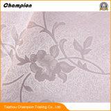 Landwirtschaftliche Art-Wandverkleidungs- aus Stoffim freien Plastikwandverkleidungs-elektrische Wand-Heizungs-Deckel, Tapete, Gewebe unterstützten waschbare Vinylwandverkleidung