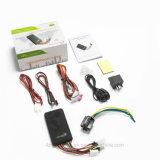 Barato preço Rastreador GPS do veículo de alta qualidade com Alarme Sos T100
