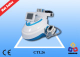 Mutifuctional Slimming Beauty Machine / Cryolipolysis + Lipolaser + Cavitation + RF Salon Produit